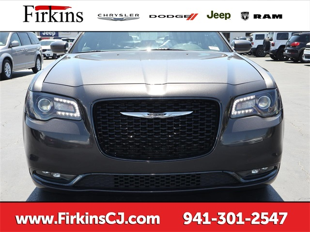 Certified Pre-Owned 2019 Chrysler 300 S