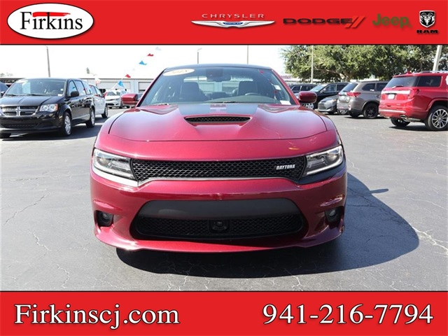 Certified Pre-Owned 2018 Dodge Charger R/T 392