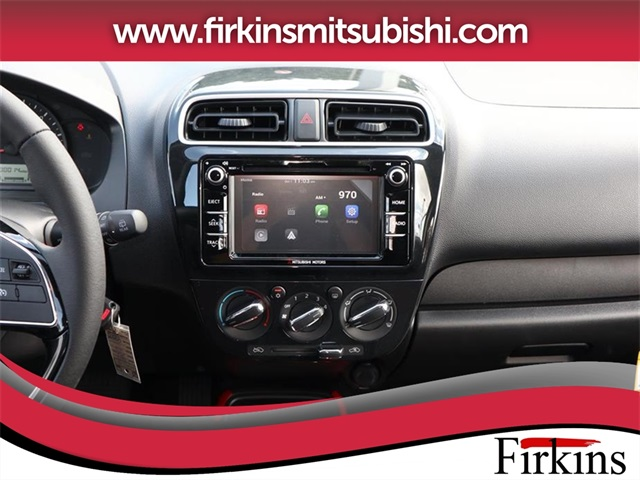 New 2019 Mitsubishi Mirage RF